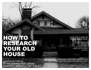 HowToResearchYourOldHouse flyer-2