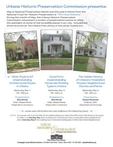 Preservation Month lectures 2016 (1)